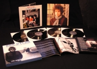 """Bob Dylan, No Direction Home- 150 Gram 4 LP Box Set"" - Product Image"