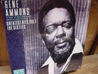 """Gene Ammons, Greatest Hits, Vol. 1 The Sixties"" - Product Image"