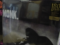 """""""Thelonious Monk, Monk - 180 Gram"""" - Product Image"""
