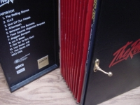 """The Rolling Stones MFSL Japan Pressed Box Set - 11 LPs - Half Speed Pressing - CURRENTLY OUT OF STOCK"" - Product Image"