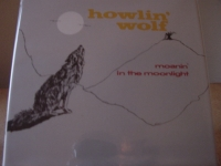 """""""Howlin' Wolf, Moanin In the Moonlight Box Set (5 CDs)"""" - Product Image"""