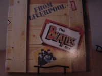 """The Beatles, Liverpool Box Set (with 8 LPs and 2 Booklets) - Japan Box Set in Mint Condition"" - Product Image"