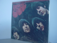 """""""The Beatles, Rubber Soul - MFSL Factory Sealed Half-speed Japanese Pressed Vinyl"""" - Product Image"""