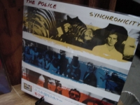 """The Police, Synchronicity - 200 Gram Japan Pressed OBI LP - CURRENTLY SOLD OUT"" - Product Image"