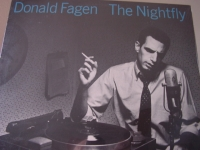 """Donald Fagen, Nightfly - CURRENTLY SOLD OUT"" - Product Image"