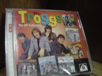 """The Troggs, EP Collection - CURRENTLY OUT OF STOCK"" - Product Image"