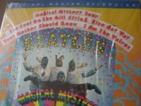 """""""The Beatles, Magical Mystery Tour - MFSL Factory Sealed JVC Half-Speed Japanese Pressing"""" - Product Image"""