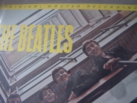 """""""The Beatles, Please Please Me - MFSL Factory Sealed JVC Half-Speed Japanese Pressing"""" - Product Image"""
