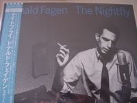 """Donald Fagen, Nightfly - Mint Japanese OBI Pressing - CURRENTLY SOLD OUT"" - Product Image"