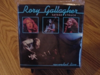 """""""Rory Gallagher, Stage Struck OBI Box Set - 3 CDs"""" - Product Image"""