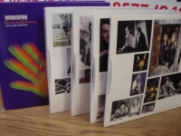 """Paul McCartney, Wingspan 4 LP Set - Euro Sealed Plus First Edition Hologram Double CD Set"" - Product Image"