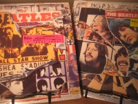 """Beatles, Antholoy II, Anthology III - 6 LPs"" - Product Image"