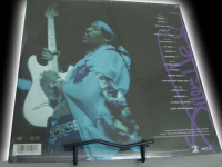 """""""Jimi Hendrix, First Rays (2 LPs)"""" - Product Image"""