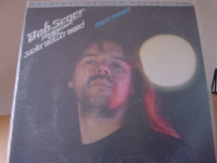 """Bob Seger, Night Moves - Factory Sealed MFSL Half-speed Japanese Pressiing"" - Product Image"