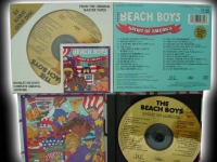 """The Beach Boys, Spirit of America - SOLD OUT"" - Product Image"