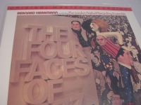 """Bernard Herrmann, The Four Faces of Jazz - Last Copy"" - Product Image"