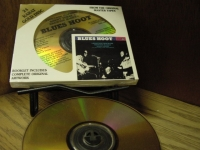 """""""Lightnin' Hopkins, Blues Hoot - Factory Sealed DCC Gold CD - CURRENTLY SOLD OUT"""" - Product Image"""