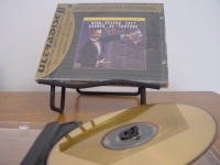 """Blue Oyster Cult, Agents of Fortune - MFSL Gold CD"" - Product Image"