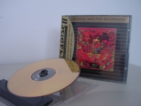 """Cream, Disraeli Gears - MFSL Gold CD"" - Product Image"