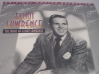 """Elliot Lawrence, Music of Elliot Lawrence - CURRENTLY SOLD OUT)"" - Product Image"