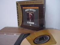 """""""Jimmy Buffet, Son of a Sailor -  Factory Sealed MFSL Gold CD"""" - Product Image"""