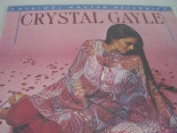 """Crystal Gayle, One Must Believe In Magic - Factory Sealed MFSL - JVC Half-speed Japanese Pressing"" - Product Image"