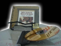 """""""Muddy Waters, Folk Singer - CURRENTLY OUT OF STOCK"""" - Product Image"""