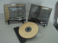 """""""Neil Young, Old Ways (only one) - MFSL FACTORY SEALED 24-KARAT GOLD CD"""" - Product Image"""