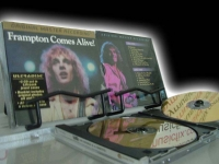 """""""Peter Frampton, Frampton Comes Alive - 2 CDs - MFSL Gold CD - CURRENTLY SOLD OUT"""" - Product Image"""
