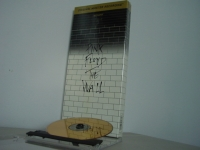 """""""Pink Floyd, The Wall  (Japan Pressed Long Box) - LAST COPY"""" - Product Image"""