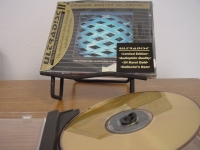 """""""The Who, Tommy - Factory Sealed MFSL Gold CD - CURRENTLY OUT OF STOCK"""" - Product Image"""