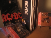 """AC DC, OBI Box Set with 17 Titles"" - Product Image"
