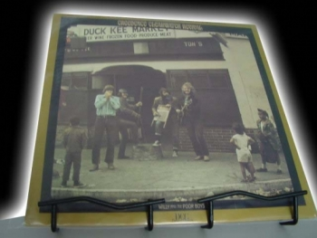 """Creedence Clearwater Revival, Willie & The Poor Boys - Factory Sealed DCC 180 Gram Vinyl - SOLD OUT"" - Product Image"