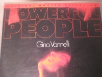 """""""Gino Vannelli, Powerful People - Factory Sealed MFSL JVC Vinyl"""" - Product Image"""