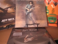 """Jeff Beck - 6 Titles (8 LPs) - 180 Gram Collection"" - Product Image"