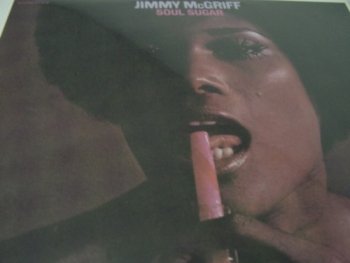 """Jimmy McGriff, Soul Sugar"" - Product Image"