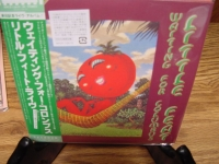 """""""Little Feat, Waiting For Columbus - Original 1st Edition Pressing - Japanese OBI Mini LP Replica In A CD"""" - Product Image"""