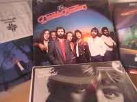 """Michael McDonald And Doobie Brothers LP Set plus bonus - 5 Titles"" - Product Image"