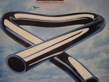 """Mike Oldfield, Tubular Bells - 200 Gram"" - Product Image"