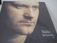 """Phil Collins, But Seriously - Out of Print 1989 Virgin Records"" - Product Image"