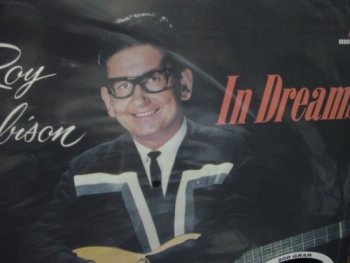 """Roy Orbison, In Dreams - Mono - 200 Gram - Last Copy"" - Product Image"