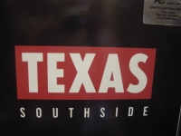 """Texas, Southside - 180 Gram - Silver Sticker"" - Product Image"