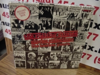 """The Rolling Stones, Singles Collection - 4 LP Box Set - Limited Edition"" - Product Image"
