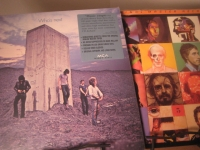 """The Who, Face Dances MFSL Factory Sealed and Who's Next MCA First Edition - 2 LP Set"" - Product Image"