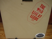 """The Who, Live At Leeds - 200 Gram"" - Product Image"